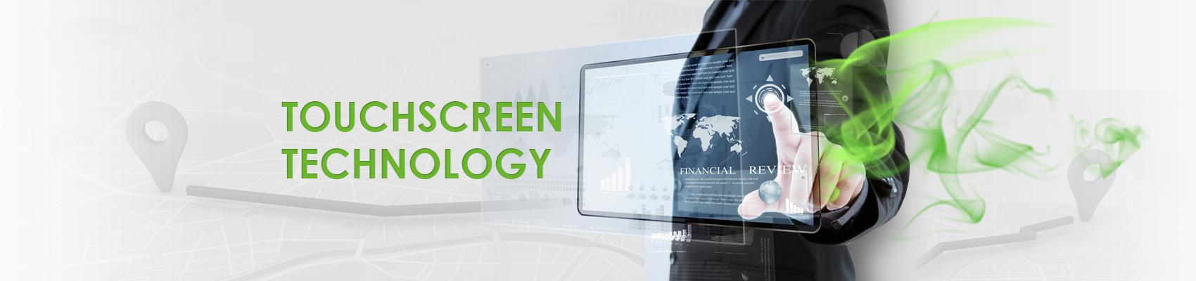 Touchscreen-Tech